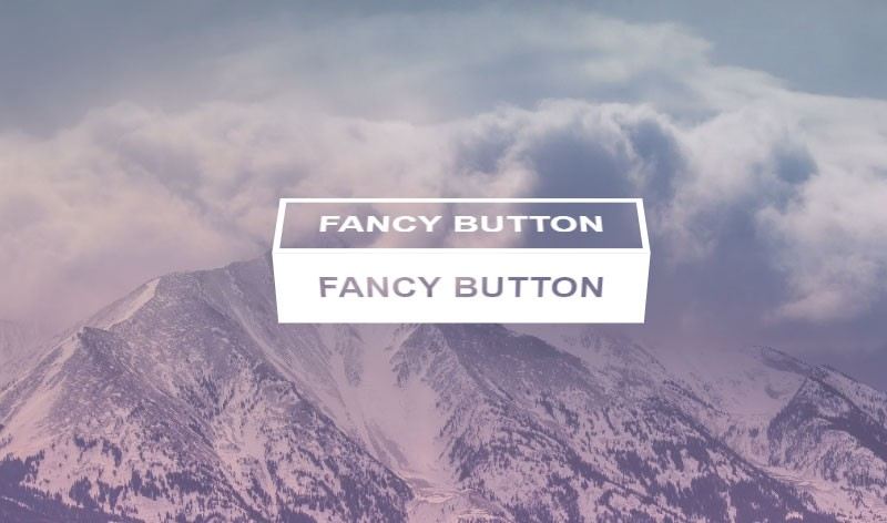 Beautiful css3 buttons with hover effects
