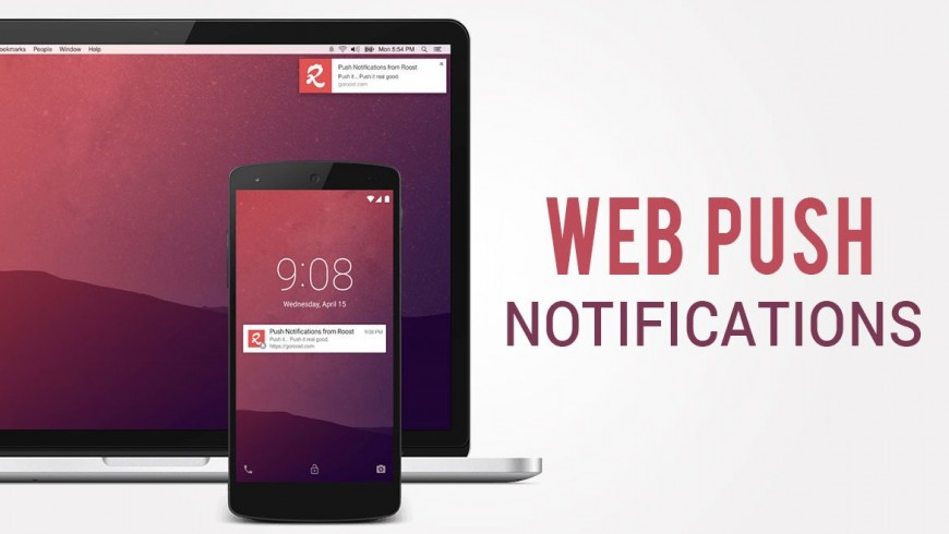 How to add web push notification to a WordPress site